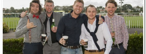 Irish Race Day 24th May 2014