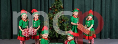 WCSD Pre-School Show Groups 2018